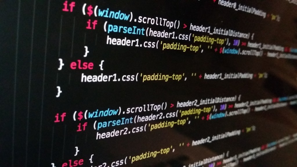 JavaScript is designed work within HTML documents.